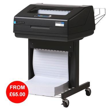 Line Matrix Printer Repair Office Equipment Repairs