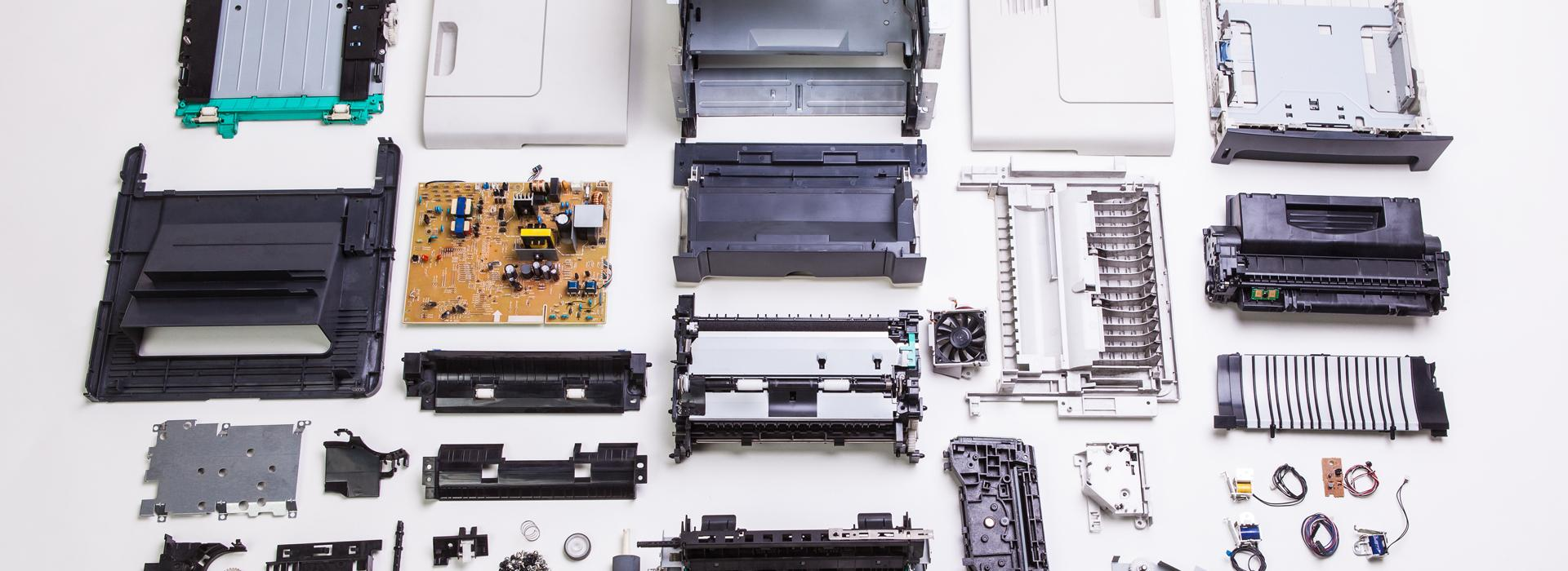 Printer, Plotter & Scanner Repair Specialists