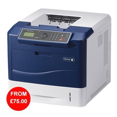 Xerox Phaser Printer Repair